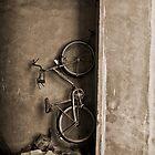 Bike by Michalis Dionisiou