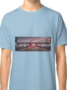 The Riverside Stadium, Middlesbrough Classic T-Shirt