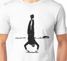 can you do this on your board? Unisex T-Shirt