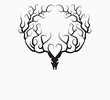 STAG SILHOUETTE Unisex T-Shirt