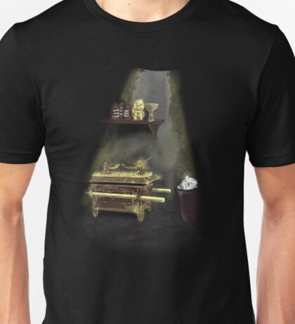 Indy's private stash Unisex T-Shirt