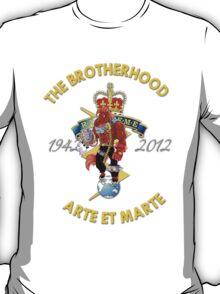 The Brotherhood 70th Annerversary T-Shirt