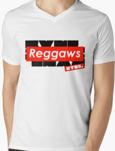 Swagger Tee Mens V-Neck T-Shirt