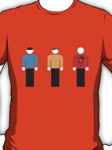 Red Shirt T-Shirt