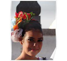 Beauty Of Vallarta - Belleza De Vallarta Poster