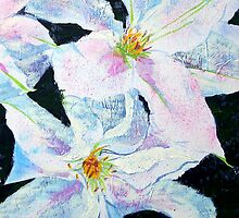Clematis by Emily King