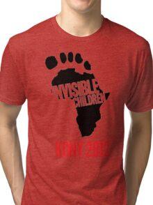 Invisible Children tee Tri-blend T-Shirt