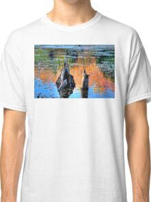Fall Reflections Classic T-Shirt