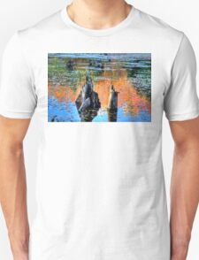 Fall Reflections T-Shirt