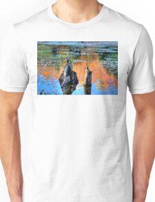 Fall Reflections Unisex T-Shirt