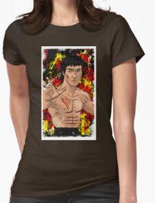 Bruce Lee, Savior of the Universe T-Shirt