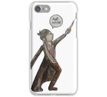 Pirate Legolas iPhone Case/Skin