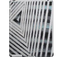 The Zone iPad Case/Skin
