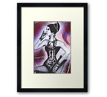 Pure SEDUCTION Framed Print