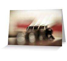 It's gonna get loud!!!! Greeting Card