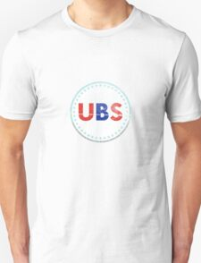 Union Broadcasting System T-Shirt