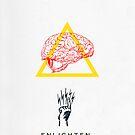Enlighten by Mustapha Kamel