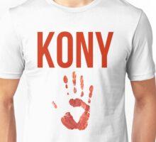 Kony T-Shirt Unisex T-Shirt