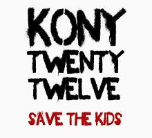 Kony T-Shirt - Save the Kids Unisex T-Shirt
