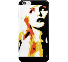 Call Me! iPhone Case/Skin