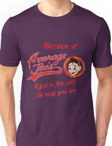 Average Joe's Gymnasium Unisex T-Shirt