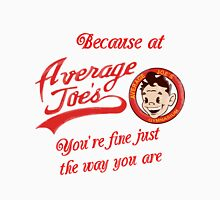 Average Joe's Gymnasium Unisex T-Shirt