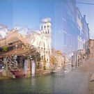 Multiple Venice by iamsla