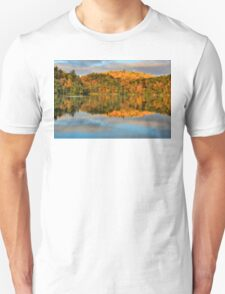 Pink Lake Reflections T-Shirt