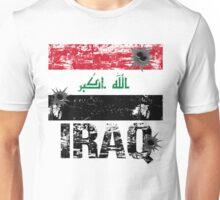 Iraq Unisex T-Shirt