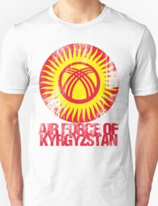 Air Force of Kyrgyzstan T-Shirt