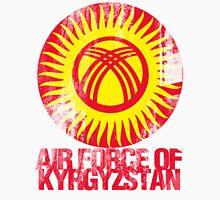 Air Force of Kyrgyzstan Unisex T-Shirt