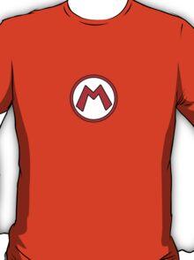 Super Mario M T-Shirt