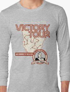 Victory Tour Long Sleeve T-Shirt