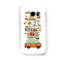 Best trip ever Samsung Galaxy Case/Skin