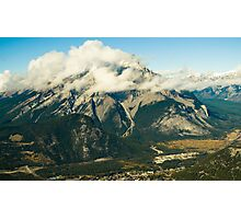 BANFF Photographic Print