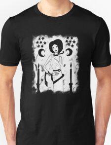 """The Stranger Holds You Tight"" T-shirt T-Shirt"