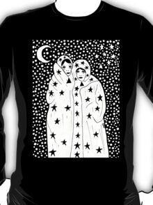 """Sisters of the Night"" T-Shirt by Allie Hartley T-Shirt"