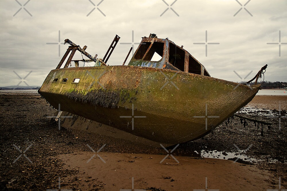 Ship Wrecked by Country  Pursuits