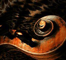 Tiger Lily  by ArtbyDigman