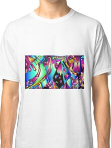 Triangle Visions Classic T-Shirt