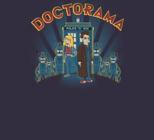 Doctorama Presents! Unisex T-Shirt