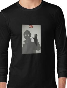 221b Long Sleeve T-Shirt