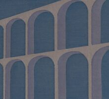 Arches by Jacki Temple