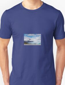 Fjallsarlon Glacial Lake, Iceland Unisex T-Shirt