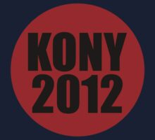 Kony 2012 by ScottW93