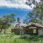 Abandoned on the Fleurieu 2 by Jan Pudney