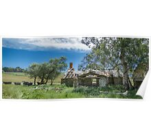 Abandoned on the Fleurieu 2 Poster