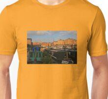 Gloucester Skyline Unisex T-Shirt