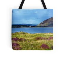 Hills And Heather Tote Bag