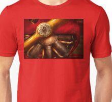 Pilot - Prop - The barnstormer Unisex T-Shirt